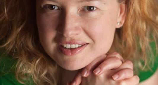 Karin Wertheim: Certified Massage Practitioner